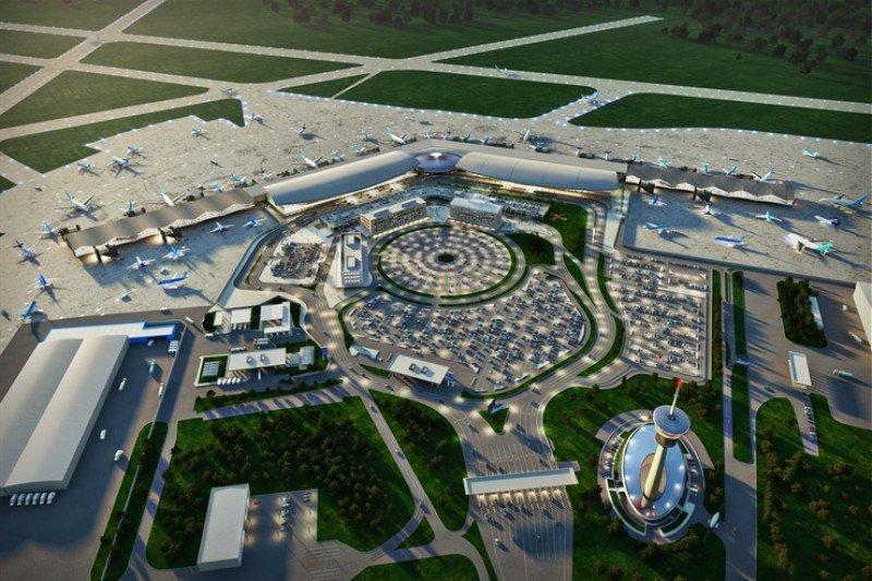 El aeropuerto pasará de contar con capacidad de 10 millones de pasajeros a 17 millones
