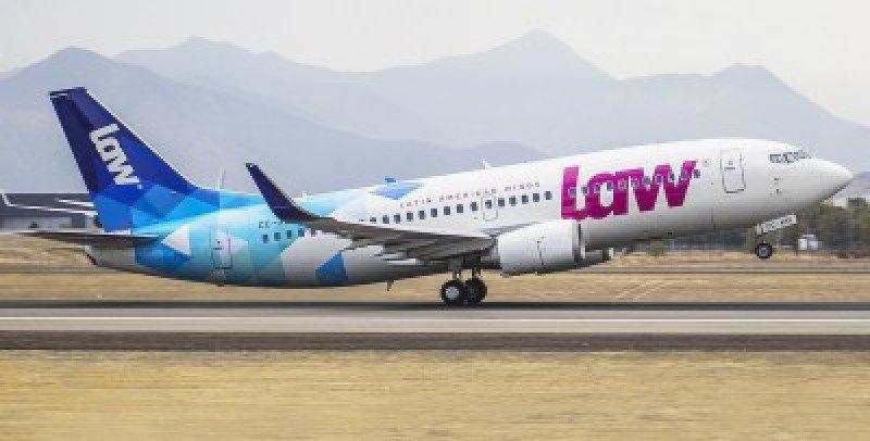 Chile: Dirección Aeronáutica suspende permisos de vuelos a LAW