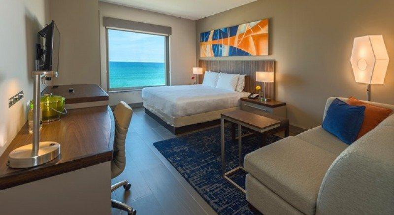 Hyatt Place abre en Brasil su primer hotel frente al mar
