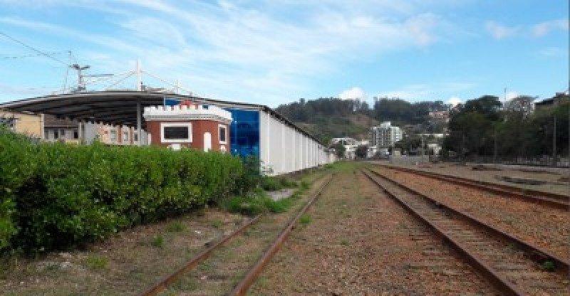 Tren turístico conectará Río de Janeiro y de Minas Gerais