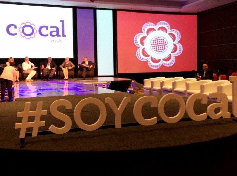 Paraguay obtiene buena nota en 35° congreso de COCAL