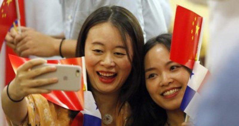 Panamá espera duplicar la llegada de turistas chinos este año