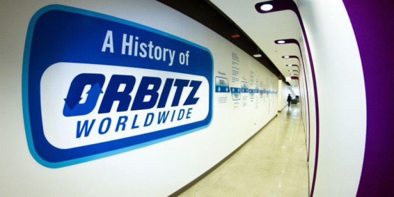 Casi un millón de clientes de Orbitz expuestos al pirateo de sus tarjetas