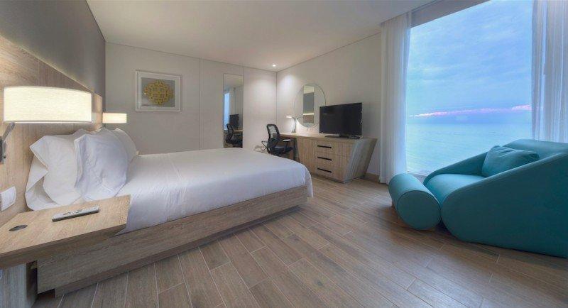 Santa Marta tendrá su primer Hilton Garden Inn