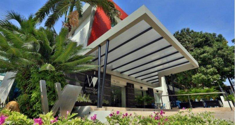 Sercotel alcanza 22 hoteles en Colombia