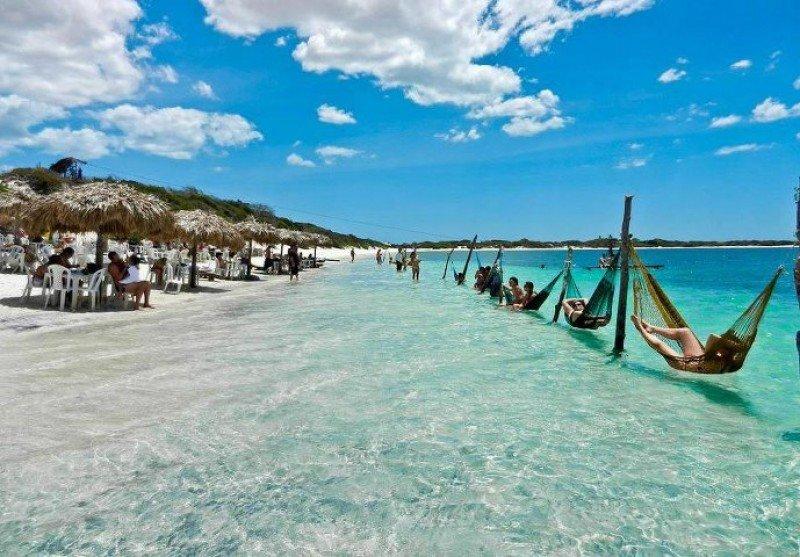 Brasil marca récord anual de turistas gracias a mercados sudamericanos