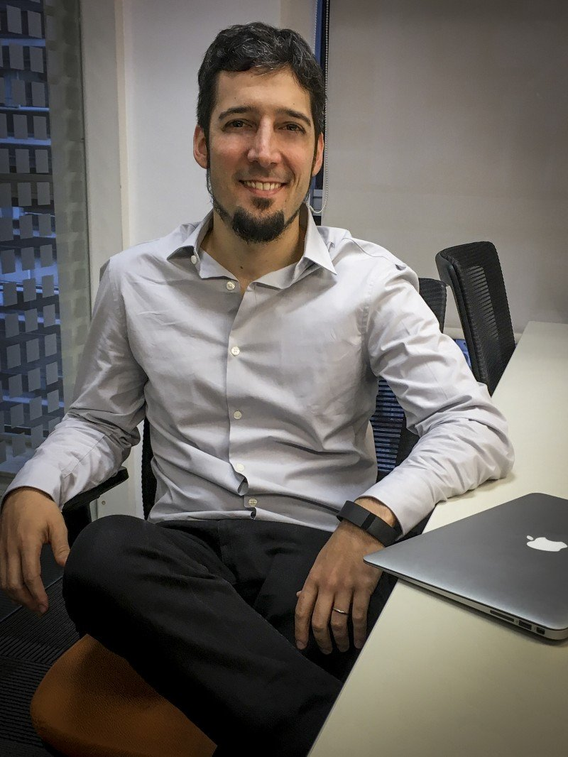 Ignacio Bassino, nuevo CPO de Best Day Travel Group.