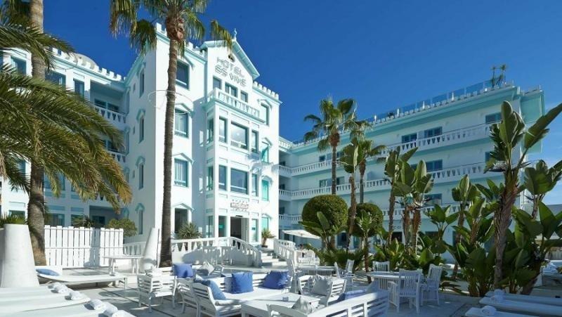 Messi compra un hotel en Ibiza
