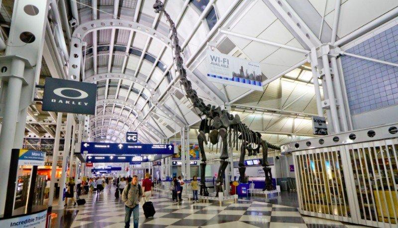 Chicago aprueba mayor obra pública de su historia para remodelar aeropuerto