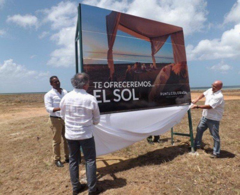 Comienzan las obras de un complejo turístico de US$ 1.230 millones en Cuba