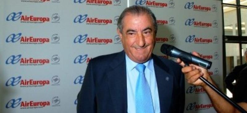 Hidalgo figura  entre los ocho empresarios más influyentes de España