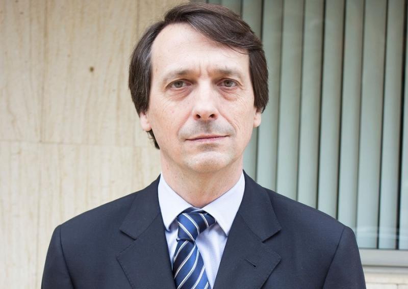 Juan Alcubilla, director general corporativo de Best Hotels