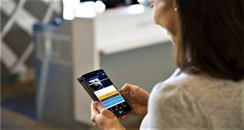 La app móvil de las 15 principales low cost (Foto: TravelWeekly).