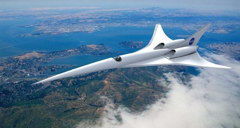 Los aviones de nueva generación reducirán a un tercio la duración de vuelo