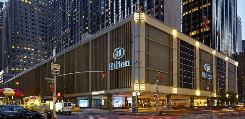 Hilton sigue los pasos de Marriott y recorta comisiones