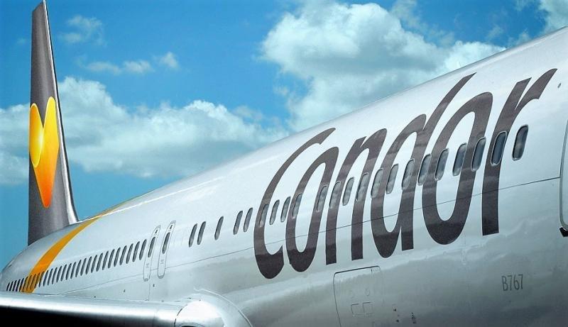 Condor, tres nuevos destinos en conexión con cuatro aeropuertos españoles