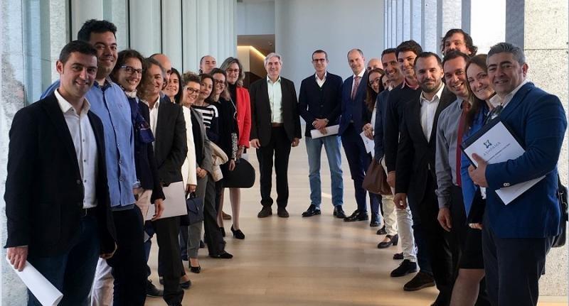 La Asociación Hotelera de Palma y Cala Mayor renueva su Junta Directiva