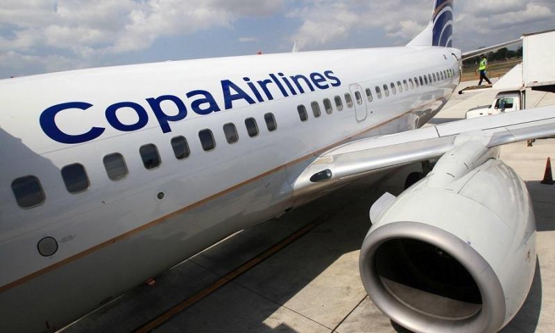 Venezuela suspende la actividada de la aerolínea panameña Copa Airlines