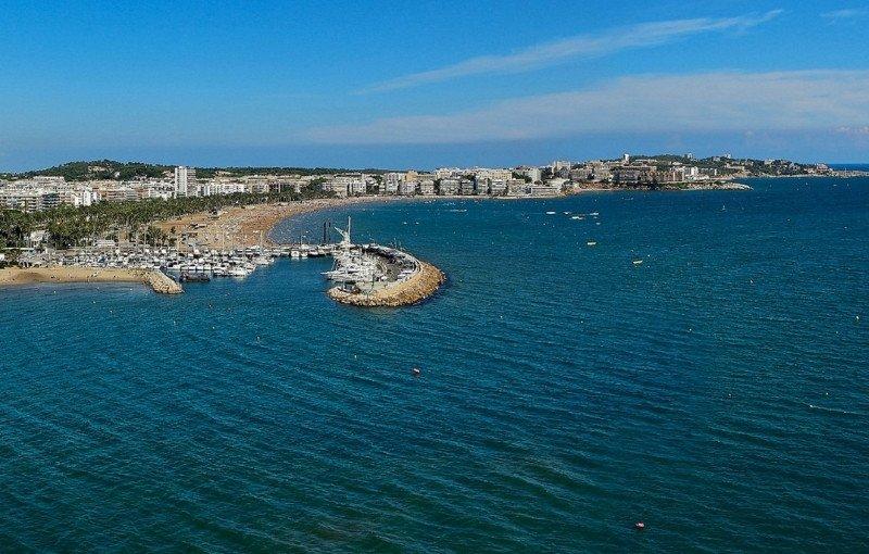 Los Patronatos de Turismo de la Diputación de Tarragona Costa Daurada, Salou -en la imagen-, Cambrils y Vila-Seca se unen para promocionar su oferta de manera conjunta.