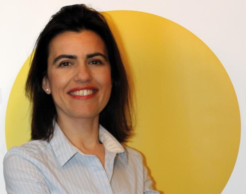 Nueva directora Comercial de Panavisión Tours