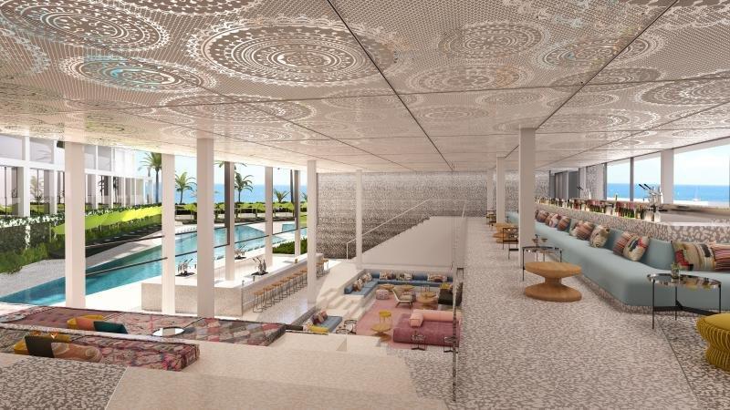 W Ibiza abrirá en 2019 tras invertir 80 M €
