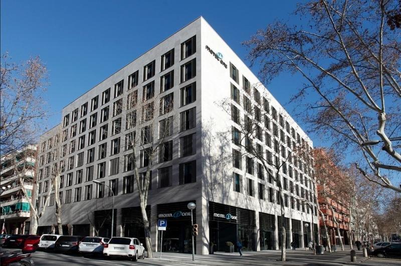 La cadena alemana Motel One abre un hotel en Barcelona