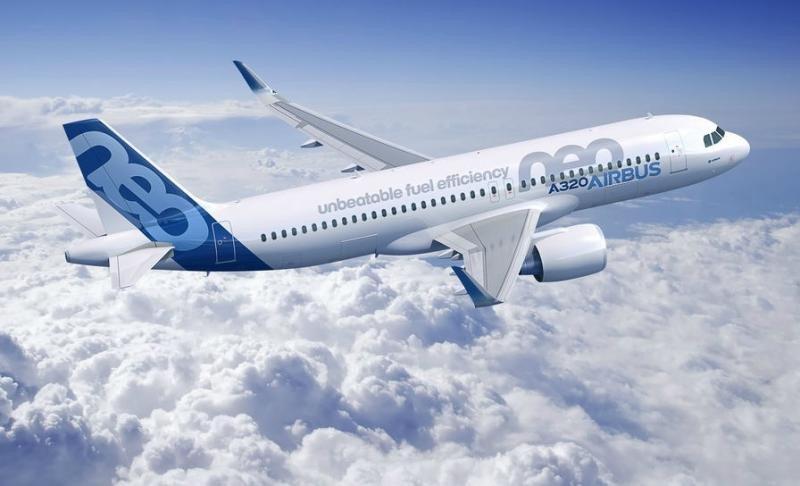 SAS compra 50 Airbus A320neo para unificar su flota en 2023