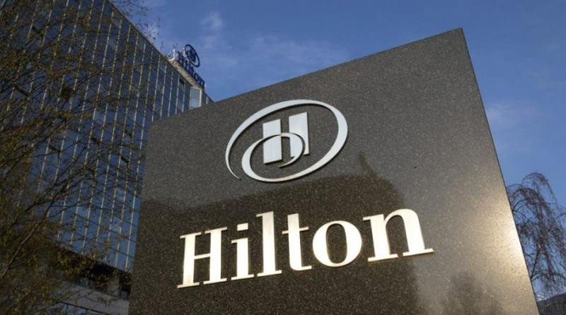 Hilton recomprará una parte de las acciones de HNA