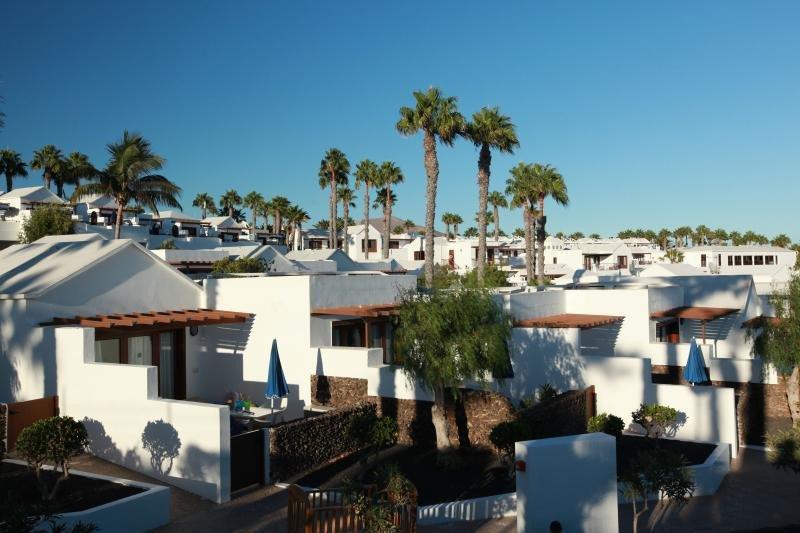 TUI ha aumentado un 15% su oferta hotelera en Canarias. Foto: TUI Family Life Hotel Flamingo Beach Lanzarote.