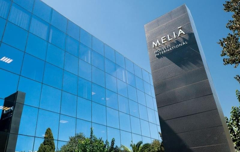 Meliá, en el Top 10 de las marcas más fuertes de España