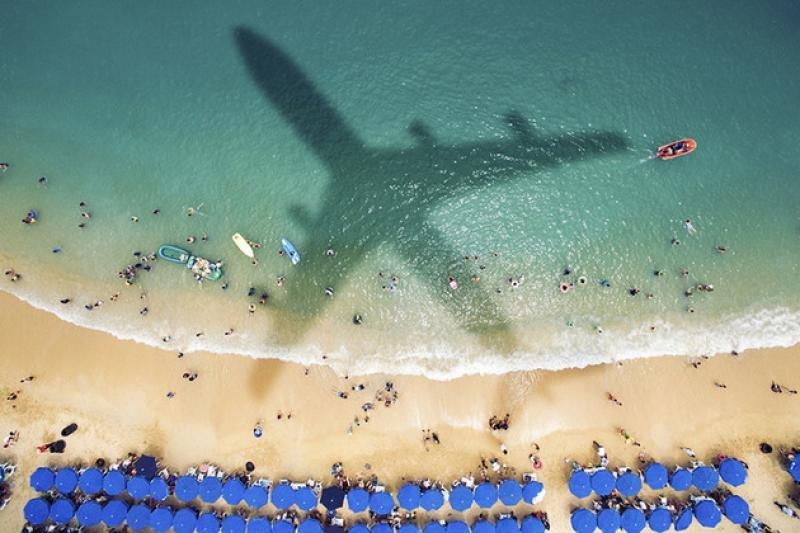 El Gobierno británico ha actuado a petición del sector turístico. Foto: UK Government.