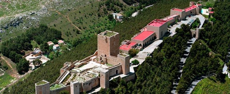 Paradores invertirá 3,2 millones en renovar el establecimiento de Jaén