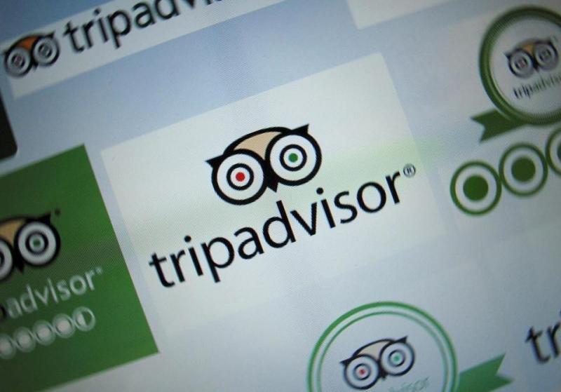 TripAdvisor se sitúa así como la web más visitada antes de realizar una compra, por delante de Booking.com, Trivago, Hotels.com y Expedia.