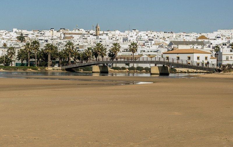 Conil de la Frontera es uno de los 18 Municipios Turísticos de Andalucía.