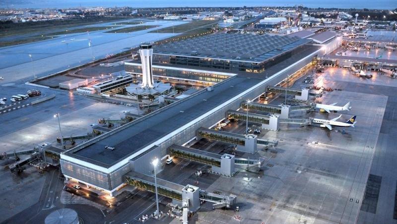 Málaga, nuevas rutas con Francia y Reino UNido y más vuelos con Turquía
