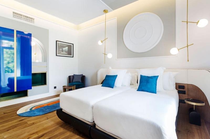 One Shot abrirá a finales de mes su cuarto hotel en Madrid