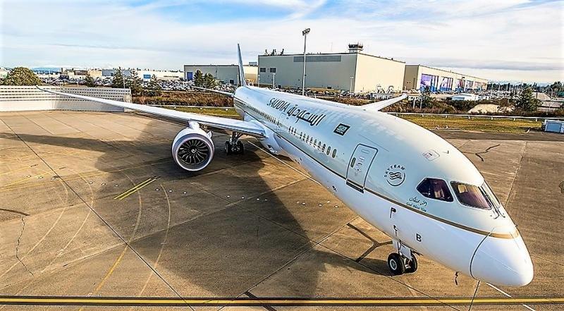 Saudia Airlines inaugura en junio dos nuevas rutas desde Málaga