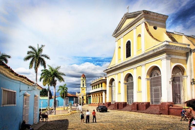 La ciudad cubana de Trinidad sumará 1.000 nuevas habitaciones en 2020