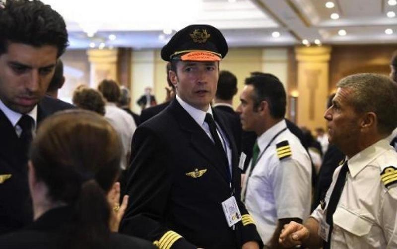 Los pilotos de Air France rechazan la oferta de la aerolínea