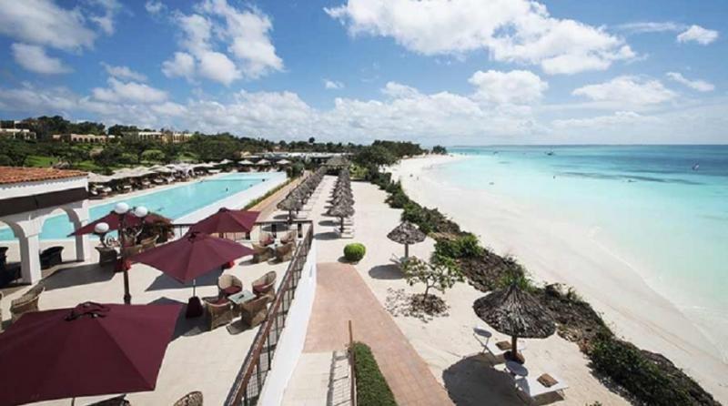 Riu compra un resort en Zanzíbar