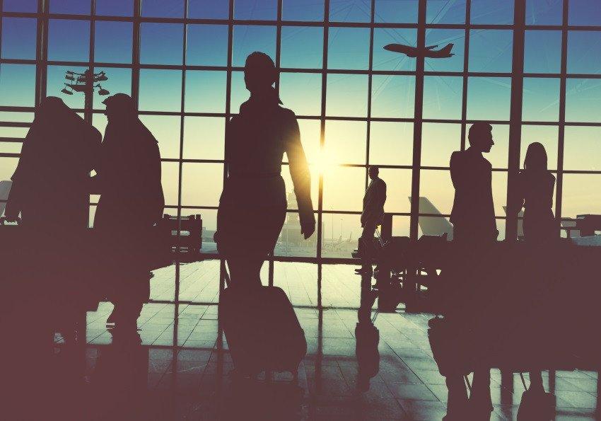 La industria del turismo aporta más del 10% del PIB mundial.