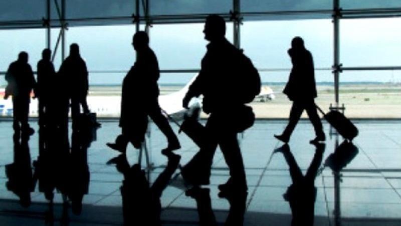 El tráfico internacional se dispara en los aeropuertos españoles
