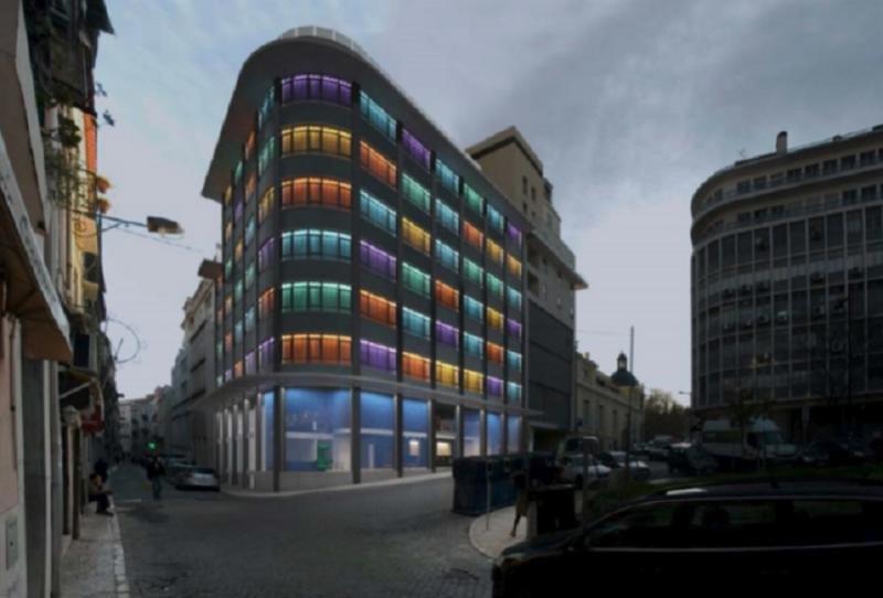 Bluesock Hostels Lisboa abrirá sus puertas en julio
