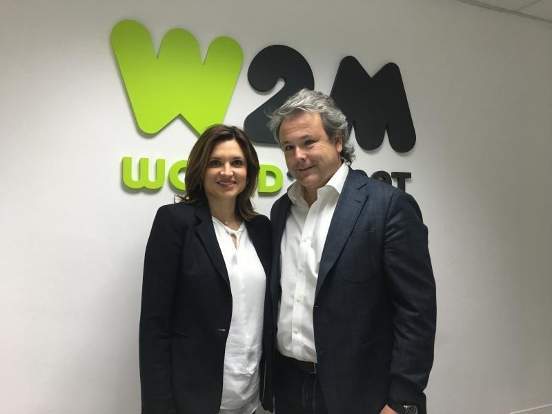 W2M nombra nuevo director regional para Cataluña y Andorra