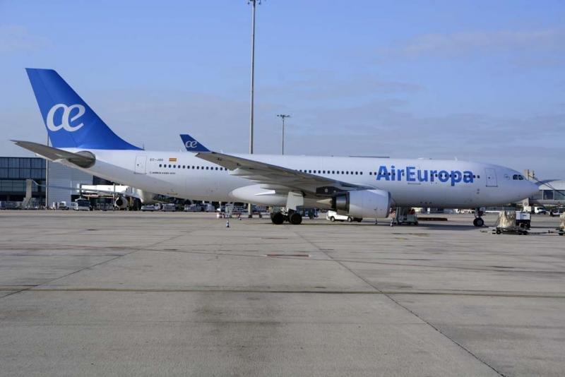 Air Europa lanzará un nuevo destino en Argentina