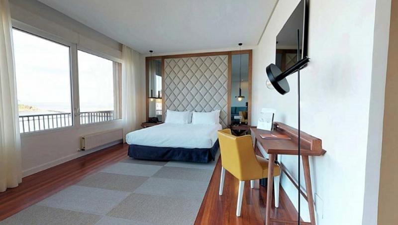 Silken suma su cuarto hotel en el País Vasco