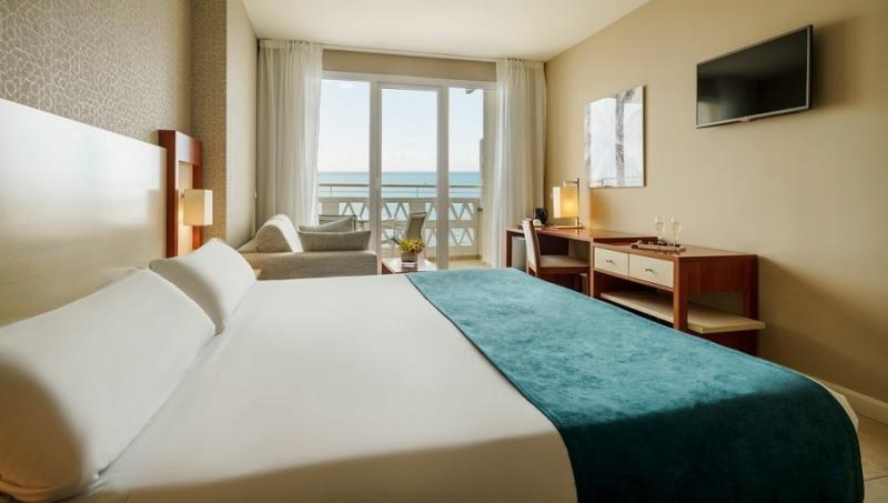 Ilunion invierte 2 M € en la reforma de su hotel de Fuengirola