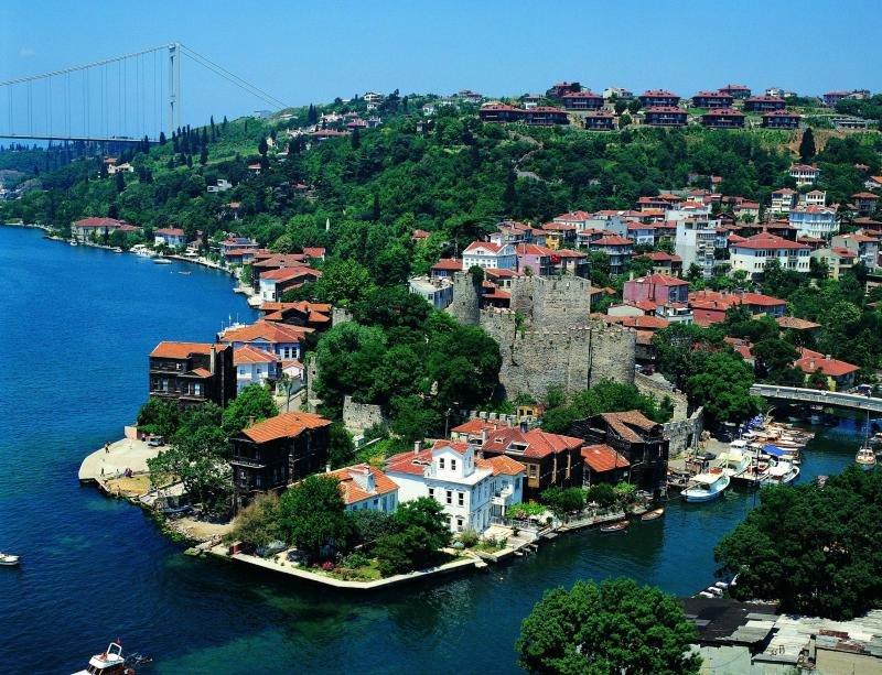 Los hoteles de Turquía disparan su RevPar un 58,5% hasta marzo