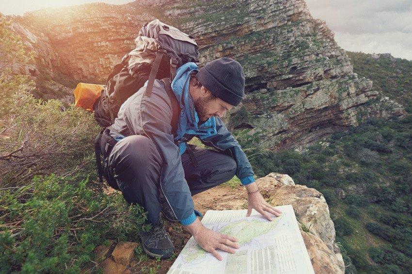 El estudio de Pinterest detecta un aumento significativo entre quienes buscan aventuras en solitario.