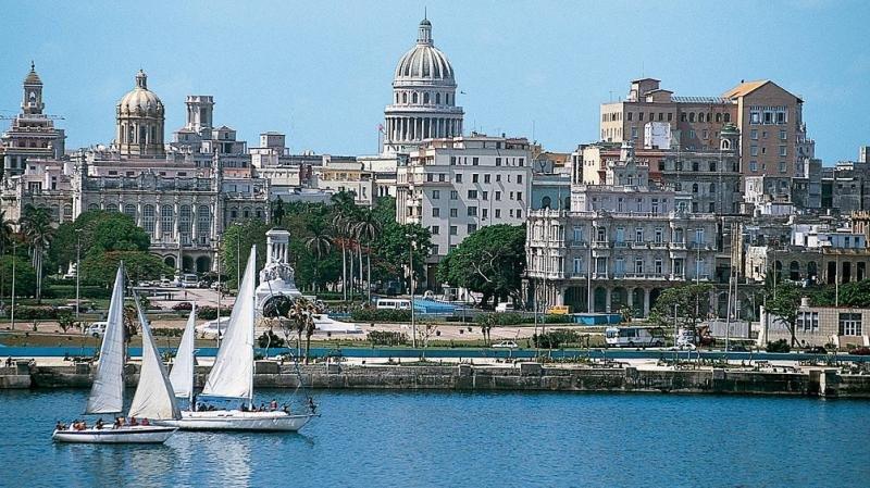 Cuba registra un crecimiento de un 7% en turistas internacionales (Foto: Gentleman, El Confidencial)